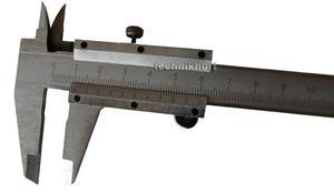SUWMIARKA 150 mm -DOKŁ. 0.02 mm PRECYZYJNA
