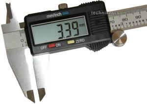 SUWMIARKA ELEKTRONICZNA 150 mm