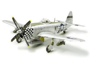 SAMOLOT REPUBLIC P-47D THUNDERBOLT - 2842721391