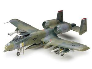SAMOLOT A-10A THUNDERBOLT II - 2850350963