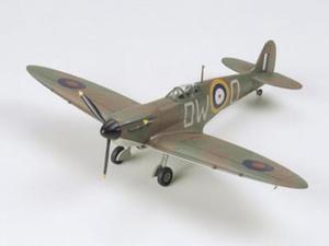 Samolot Supermarine Spitfire Mk.I - 2850350974