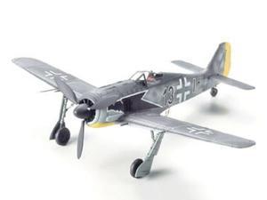 Samolot Focke Wulf Fw190 A-3 - 2850350982