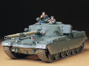 Czołg Chieftain Mk.5 - 2850350996