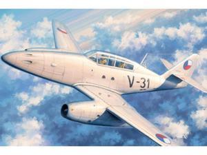 Samolot Messerschmitt Me 262 B-1a/CS-92 - 2850351380