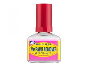 Zmywacz do farb Mr.Paint Remover 40ml - 2850349991