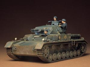 Czołg Panzerkampfwagen PzKpfw IV Ausf.D - 2850351642