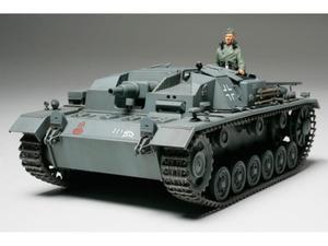 DZIAŁO PANCERNE STURMGESCHUTZ III Ausf.B Sd.Kfz.142 - 2850351645