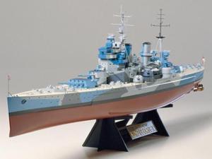 Okręt pancernik King George V - 2850351647
