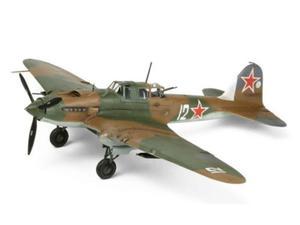 Samolot Ilyushin Ił-2 Shturmovik - 2850351651