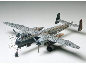 Samolot Heinkel He 219 A7 UHU - 2850351652