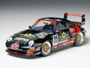 Samochód Porsche 911 GT2 - 2850351661