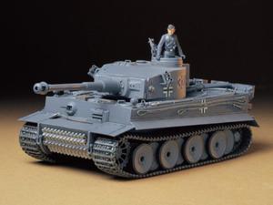 Czołg Tiger I PzKpfw VI Ausf.E