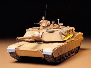 Czołg M1A1 Abrams - 2850351672