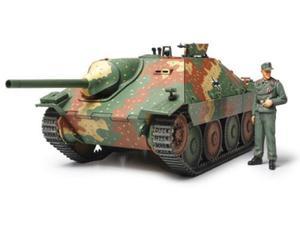 Działo pancerne Jagdpanzer 38(t) Hetzer - 2850351688
