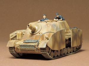 Działo Sturmpanzer IV Brummbar Sd.Kfz.166 - 2850351691