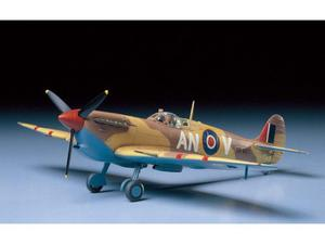 Samolot Supermarine Spitfire Mk.Vb Trop - 2850351733