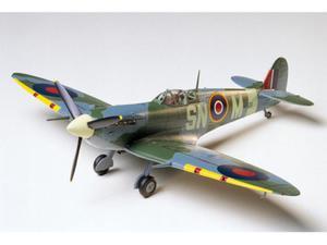 Samolot Supermarine Spitfire Mk.Vb - 2850351734