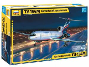 Samolot Tupolew Tu-154M - 2850351801