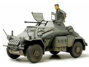 Samochód Leichter Panzerspahwagen Sd.Kfz.222 - 2850351861