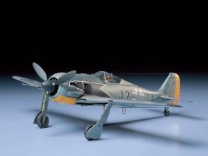 Samolot Focke Wulf Fw190 A-3 - 2850351921