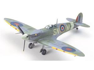 Samolot Supermarine Spitfire Mk.Vb TROP - 2850351932