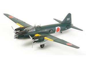 SAMOLOT MITSUBISHI G4M1 Model 11 - 2850352212