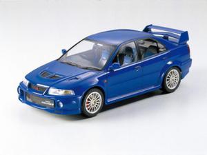 Samochód Mitsubishi Lancer Evolution VI - 2850352381
