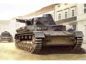 Czołg PzKpfw Panzerkampfwagen IV Ausf.C - 2850352461