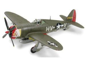 Samolot Republic P-47D Thunderbolt Razorback - 2850352469