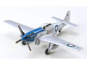 Samolot North American P-51D Mustang - 2850352470