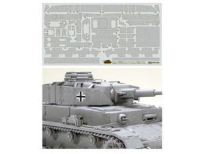 Naklejki Zimmerit Panzerkampfwagen IV Ausf.J - 2850352531