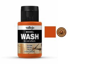 Wash modelarski Rust - 2827718456