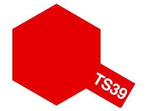 Farba modelarska spray TS39 Mica Red