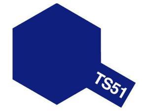 Farba modelarska spray TS51 Racing Blue