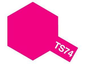 Farba modelarska spray TS74 Clear Red - 2850352655