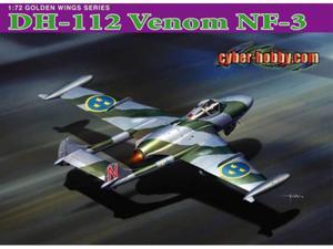 Samolot De Havilland DH.112 Venom NF-3 - 2850350114