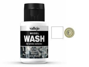 Wash modelarski White - 2850352774