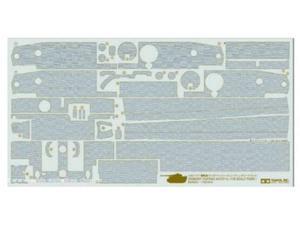 Naklejki Zimmerit Tiger I PzKpfw VI Sd.Kfz.181 - 2850352836