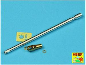 Lufa 76,2mm ZiS-3 do działa SU-76M - 2850352983