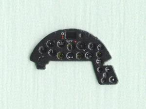 Fototrawiona tablica do F4U-1/1A/1D - 2852411229