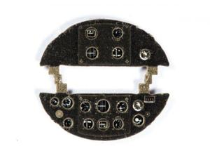 Fototrawiona tablica do Po-2/U-2 LNB - 2853334129