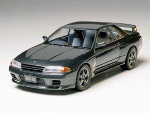 Samochód Nissan Skyline GT-R
