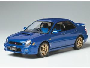 Samochód Subaru Impreza WRX STi