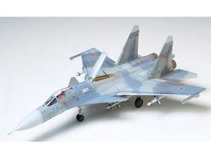 Samolot Sukhoi Su-27 B2 Sea-Flanker - 2855554216