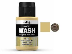 Wash modelarski Desert Dust