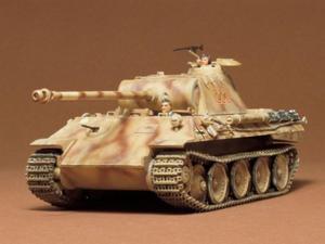 Czołg Panther PzKpfw V Ausf.A - 2850350285