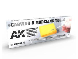 Farba modelarska akrylowa A102 Dark braun gelb RAL8020