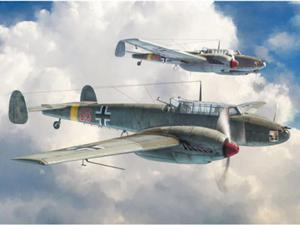 Samolot Heinkel He 219 A7 UHU