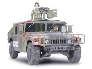 Samochód wielozadaniowy M1025 HMMWV Humvee - 2850350415