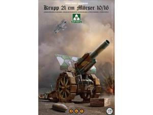 Haubica Krupp 21cm Morser 10/16 - 2850349873